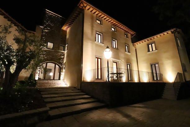 Il Borgo di Villa Cellaia