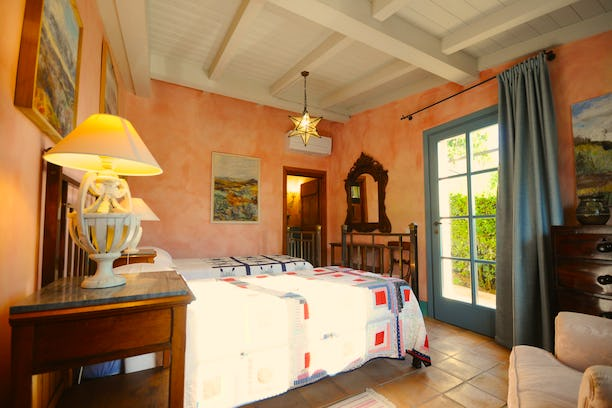 Candida's Garden Guest House