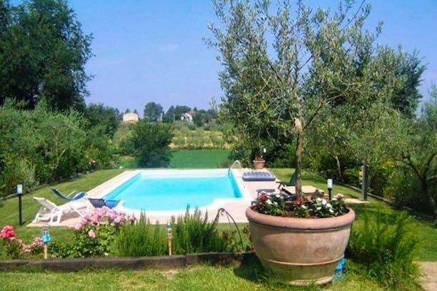 Villa Il Loto