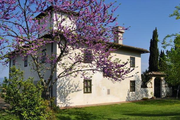Villa La Medicea