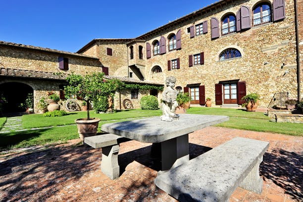 Villa Le Torri