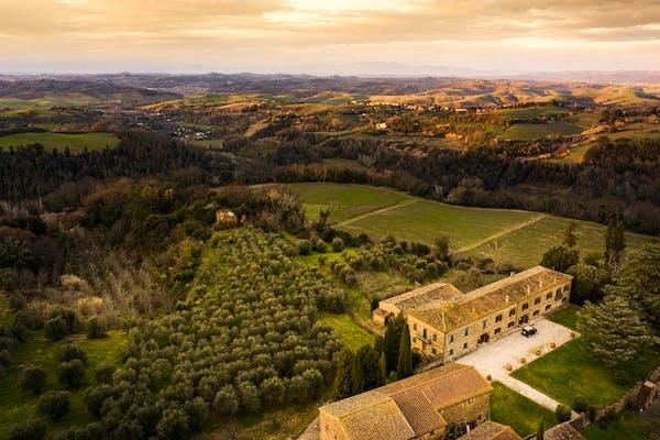 Villa Piaggia - Maggiori dettagli