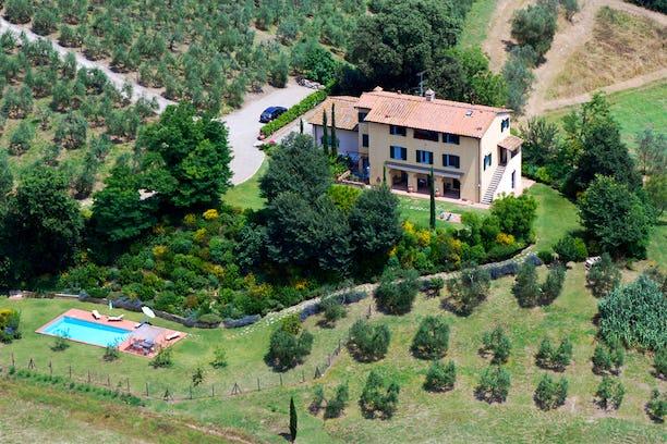 Villa Tiziana
